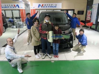 トヨタ ヴェルファイア DBA-ANH20W