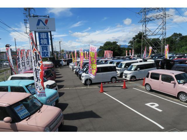 ネクステージ仙台泉 軽自動車専門店店舗画像4