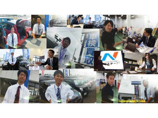 ネクステージ仙台泉 軽自動車専門店店舗画像8