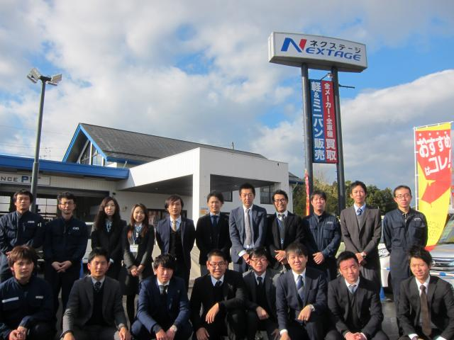 ネクステージ仙南柴田 軽自動車専門店店舗画像9