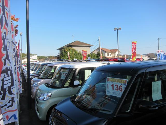 ネクステージ仙南柴田 軽自動車専門店店舗画像2