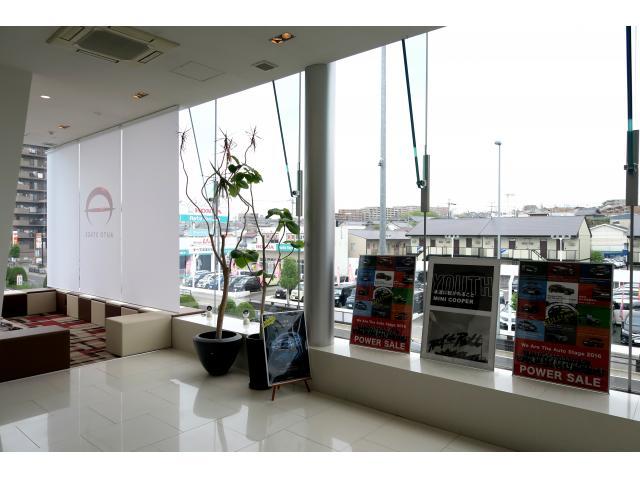AUTOSTAGE 天白店店舗画像5