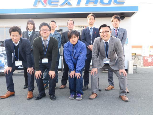 ネクステージ熊本南 軽自動車専門店店舗画像5
