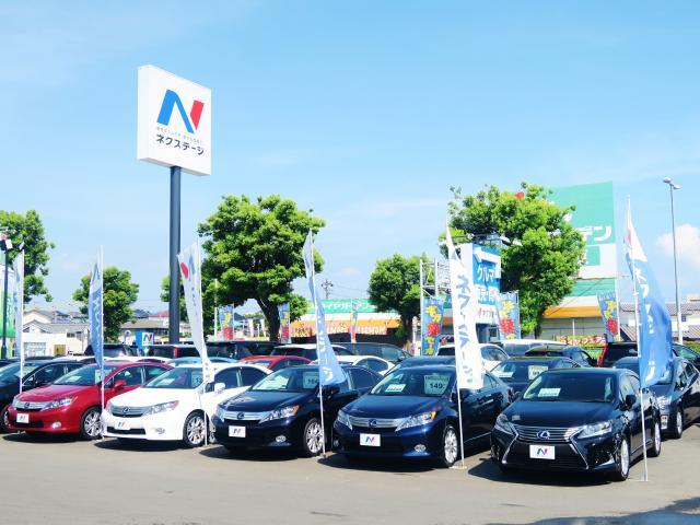 ネクステージ熊本東 セダン・スポーツ専門店店舗画像8