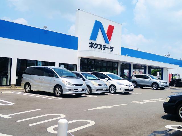 ネクステージ熊本東 セダン・スポーツ専門店店舗画像10