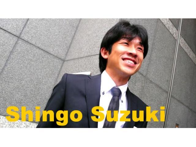 ネクステージのスタッフ写真 店長 鈴木 伸吾