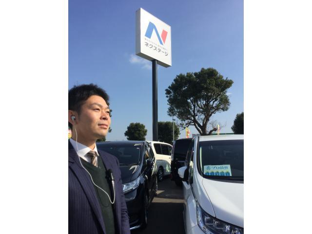 ネクステージのスタッフ写真 店長 竹越 堅勝