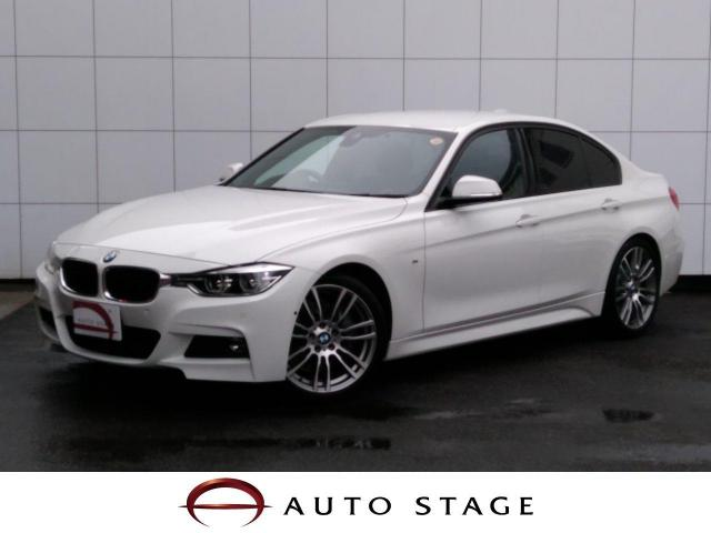 BMW3 SERIES 340i M-SPORT