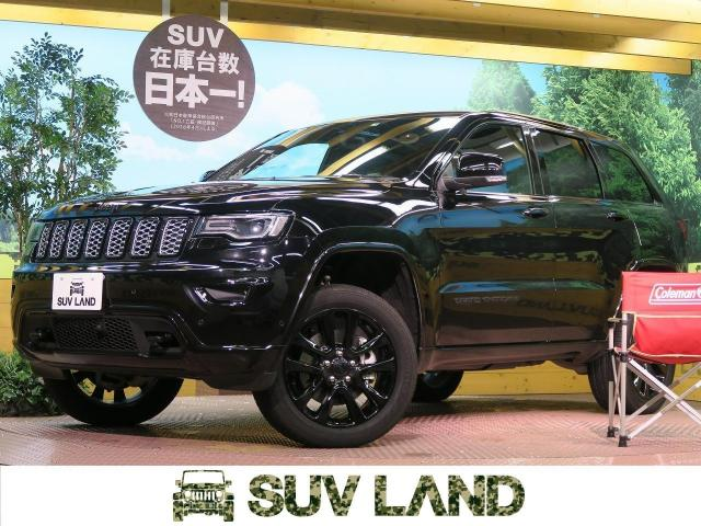 CHRYSLER JEEPJEEP GRAND CHEROKEE ALTITUDE
