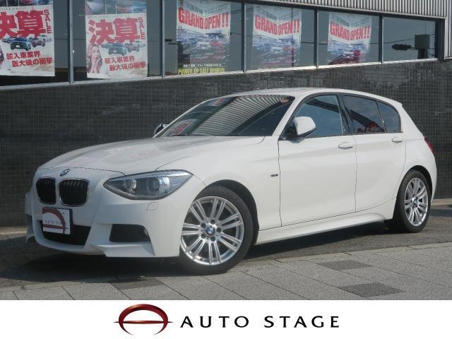 BMW1 SERIES 116I M SPORT