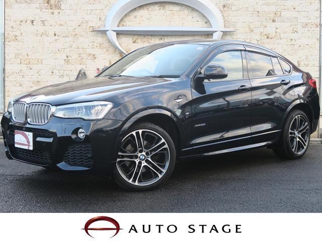 BMWX4 X DRIVE 28I M SPORT