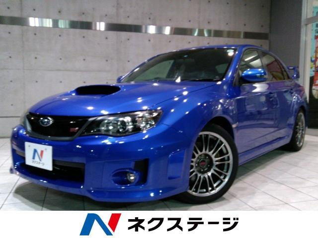 SUBARUIMPREZA WRX STI A LINE TYPE S PACKAGE