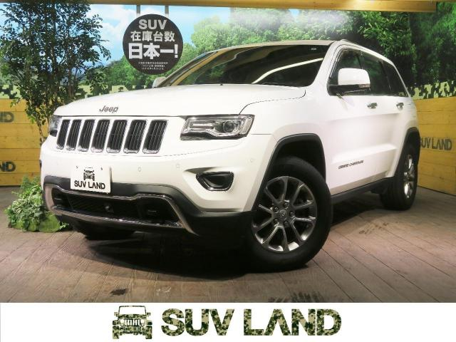 CHRYSLER JEEPJEEP GRAND CHEROKEE LIMITED