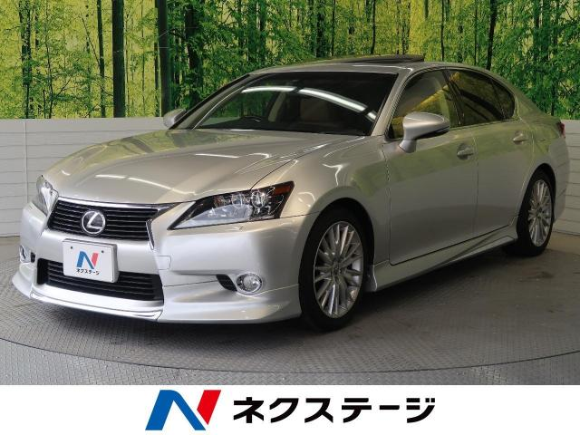 LEXUSGS GS250 VERSION L