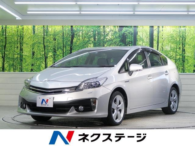 TOYOTAPRIUS G TOURING SELECTION