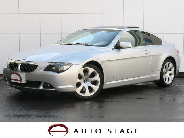 BMW6 SERIES 645Ci