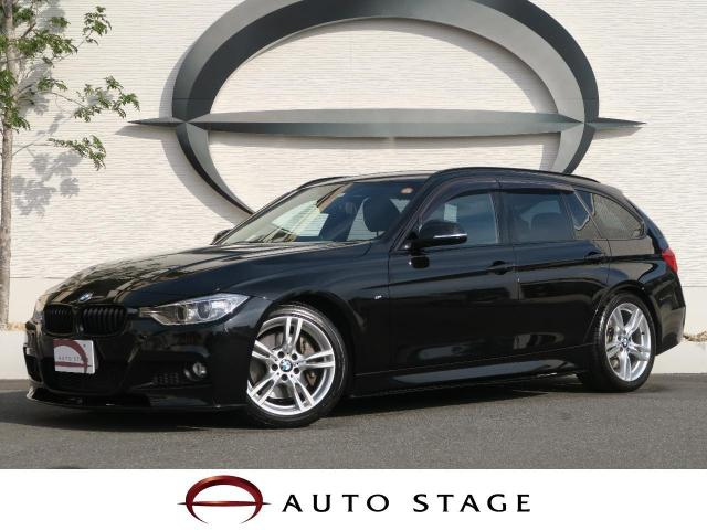 BMW3 SERIES 335i TOURING M-SPORT