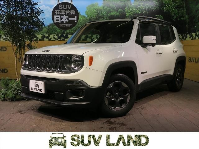 CHRYSLER JEEPJEEP RENEGADE SAFETY EDITION