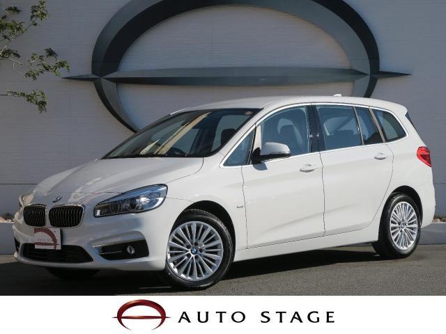 BMW2 SERIES 218i GRAN TOURER