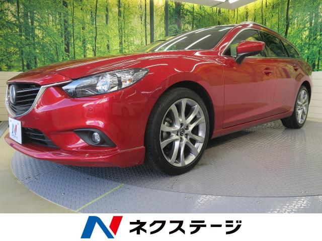 MAZDAATENZA WAGON XD L PACKAGE