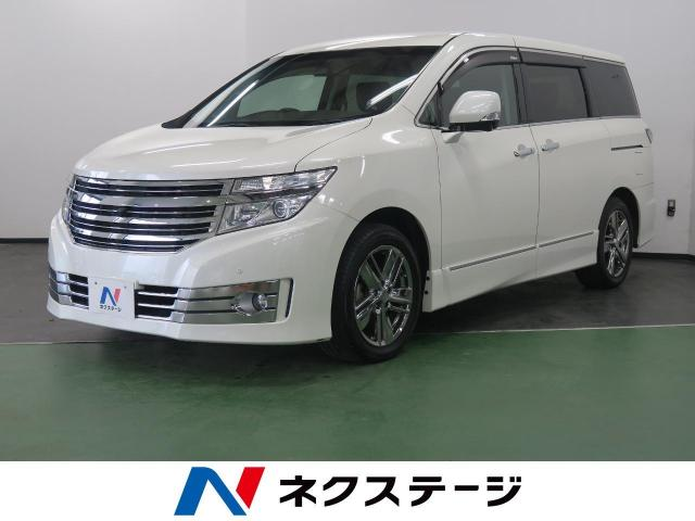 NISSANELGRAND RIDER BLACK CLOTH SEAT MANUAL SEAT