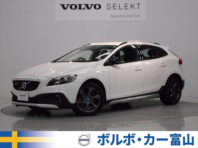 VOLVOV40 CROSS COUNTRY T5 AWD