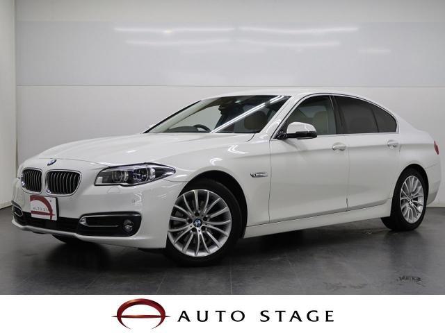 BMW5 SERIES 523D LUXURY
