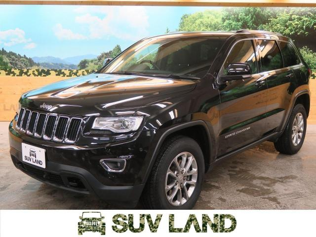CHRYSLER JEEPJEEP GRAND CHEROKEE LAREDO