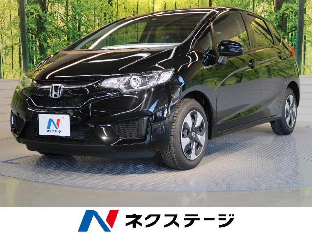 HONDAFIT HYBRID HYBRID SPECIAL EDITION F PACKAGE COMFORT EDITIO