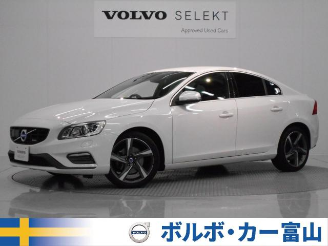 VOLVOS60 T4 R-DESIGN PLUS