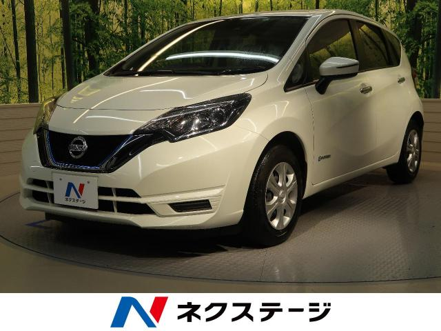 NISSANNOTE E-POWER X