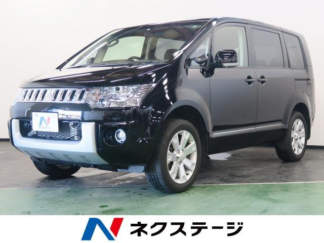 MITSUBISHIDELICA D:5 D POWER PACKAGE