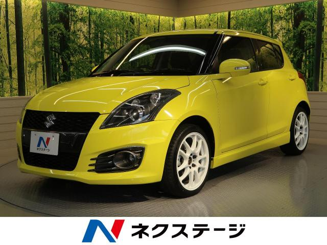 SUZUKISWIFT SPORT BASE GRADE
