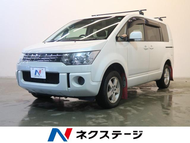 MITSUBISHIDELICA D:5 C2 G POWER PACKAGE