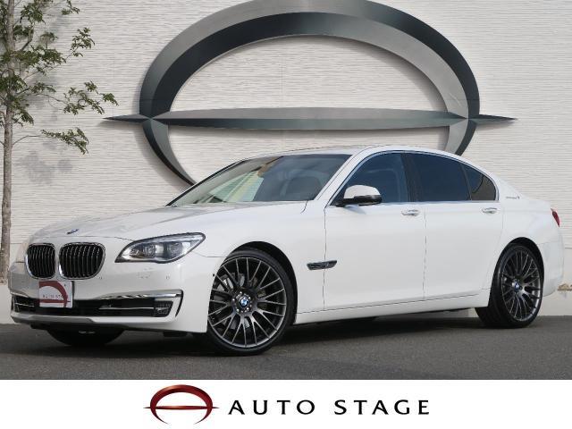 BMW7 SERIES ACTIVE HYBRID 7