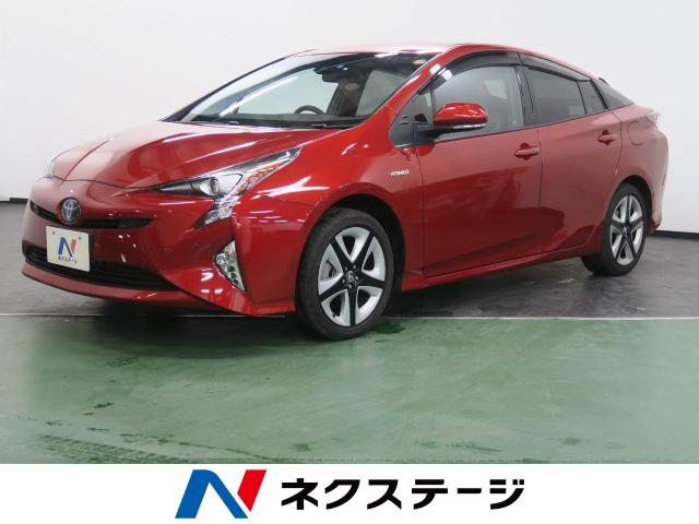 TOYOTAPRIUS A PREMIUM TOURING SELECTION