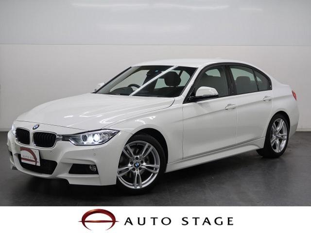BMW3 SERIES 320D M SPORT