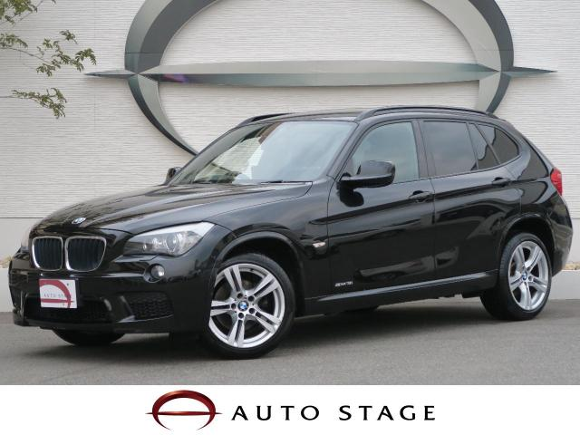 BMW X S DRIVE I M SPORT PACKAGE ABAVL ColorBLACK Km - Black bmw x1