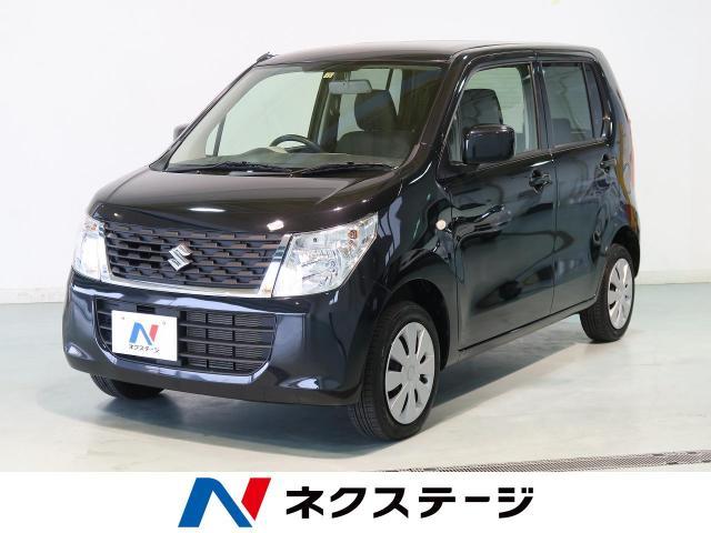 SUZUKIWAGON R FX