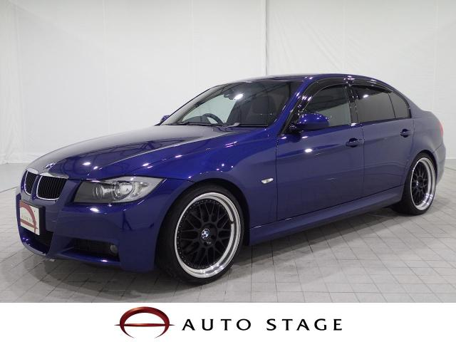 BMW3 SERIES 320i M-SPORT PACKAGE