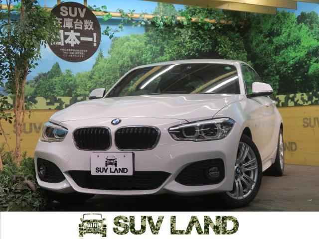BMW1 SERIES 118D M SPORT