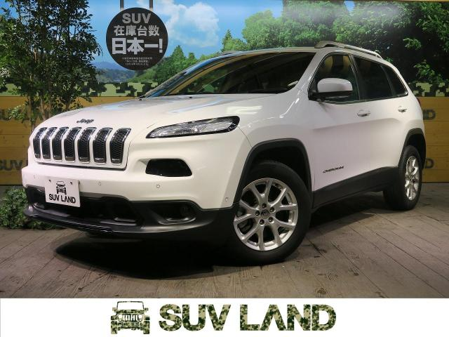 CHRYSLER JEEPJEEP CHEROKEE LONGITUDE