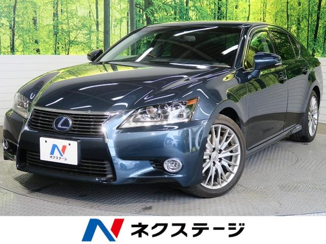 Lexus gs gs450h version l daa gwl10 colorblue 47050km 21993 lexusgs gs450h version l sciox Images