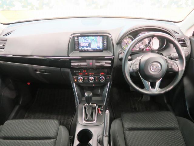 MAZDA CX XD LDAKEFW ColorWHITE Km - Mazda 290