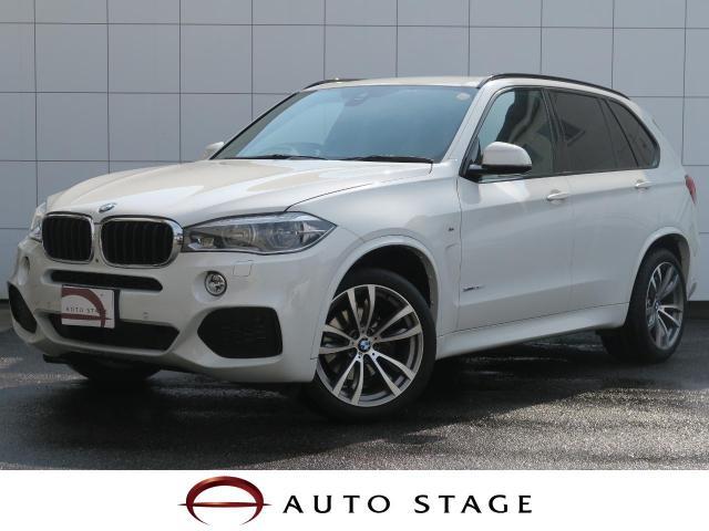 BMWX5 X DRIVE 35D M-SPORT