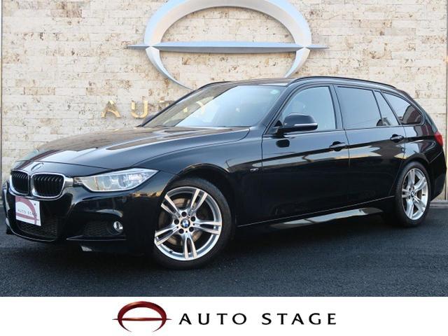BMW3 SERIES 328i TOURING M SPORT