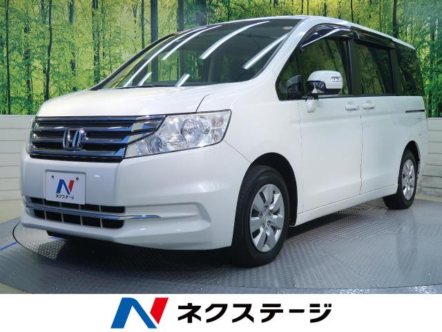 HONDASTEPWAGON G COMFORT SELECTION