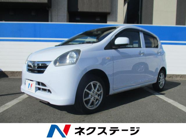 DAIHATSUMIRA E:S X MEMORIAL EDITION