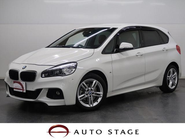 BMW2 SERIES 218D ACTIVE TOURER M-SPORT