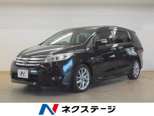 NISSANLAFESTA HIGHWAY STAR G SUPREMO